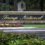 G-7 summit will not be held at Trump's Doral resort