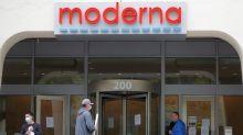 Qatar signs deal to buy Moderna COVID-19 vaccine