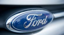 Ford Motor's (F) Shares March Higher, Can It Continue?