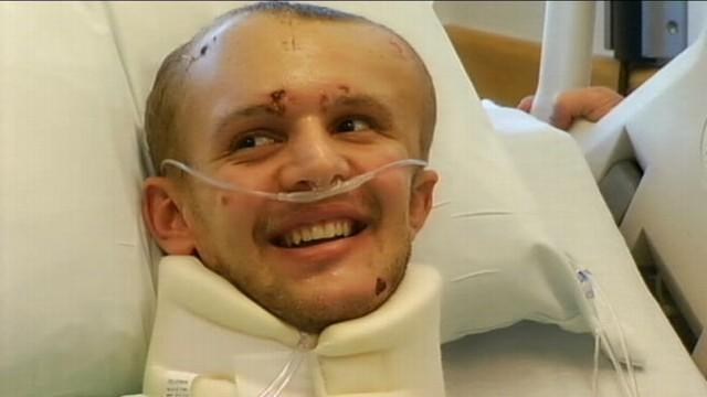 Thanksgiving Day Miracle: Man Shot in Head Wakes From Coma on Holiday