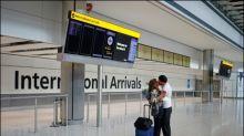 Quarantäne-Pflicht in England für Reisende aus Deutschland endet