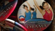 LOOK: Interesting Finds At Obama Souvenir Central