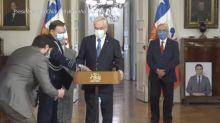 Chile tem protestos por retirada antecipada de fundos de pensão