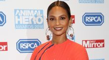 Alesha Dixon And Calvin Harris Booked For X Factor Judges' Houses