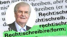 Deutschstunde: Die Sprache macht den Menschen