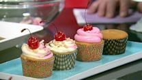 Sweet and savory treats from Sandra Lee