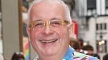 Christopher Biggins: Decision to shut down pantomimes 'disgusting'