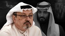 Exclusive: Saudi assassins picked up illicit drugs in Cairo to kill Khashoggi