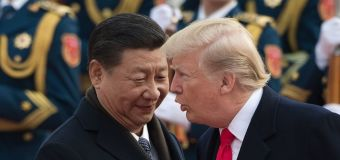 'Trump is on to something' by hammering China