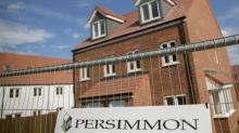 Persimmon leaps on home loans fillip