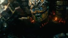 'Transformers': Michael Bay Brings Explosive Extended Look to CinemaCon