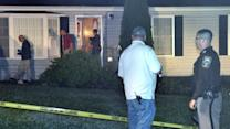 Family of 5 Shot to Death at Virginia Home