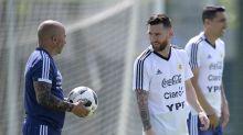 Jornal argentino lista motivos que causaram eliminação do país na Copa