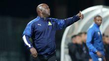 Caf Champions League: Mamelodi Sundowns eye early goal against Otoho d'Oyo - Mosimane