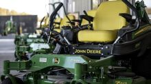 Deere Signals the Worst Is Over, Yet Wall Street May Need More Proof