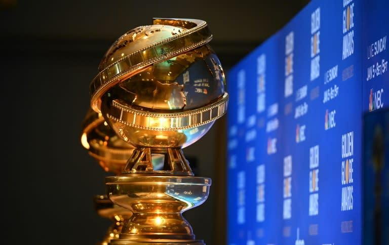 Netflix dominiert Nominierungen für Golden Globes