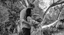Touching family portrait of Sussexes shared in wake of Oprah show