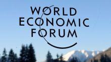 Davos comemora 50 anos à sombra de emergência climática e desordens mundiais