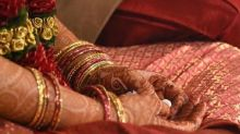 Groom dies and more than 110 guests contract coronavirus after wedding in eastern India