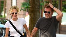 Meg Ryan and John Mellencamp call off their engagement 8 years after first getting together: report