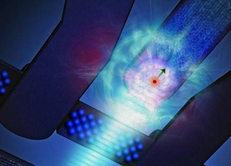 Researchers create working quantum bit in silicon, pave way for PCs of the future