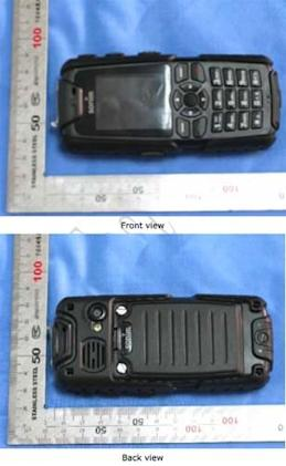 Land Rover S1 -- the phone, not the SUV -- hits the FCC
