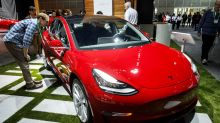 Sell Tesla shares because BMW, Audi competition is coming: JP Morgan