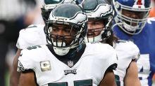 Eagles' Brandon Graham, Detroit native and former Michigan star, relishes Pro Bowl nod