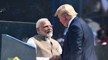 From Donald Trump's Signature To Sabarmati Ashram Visit, The Best Memes On Twitter