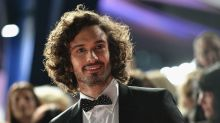 Joe Wicks calls parents who exercise with their children 'powerful role models'