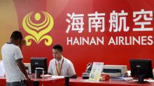 Exclusive: China's HNA in talks to buy controlling stake in Forbes - sources