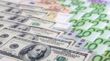 Europa apunta a nuevo día de caídas; Dólar Continúa con su Escalada