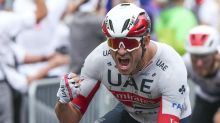 Alexander Kristoff claims incident-packed opening stage of Tour de France