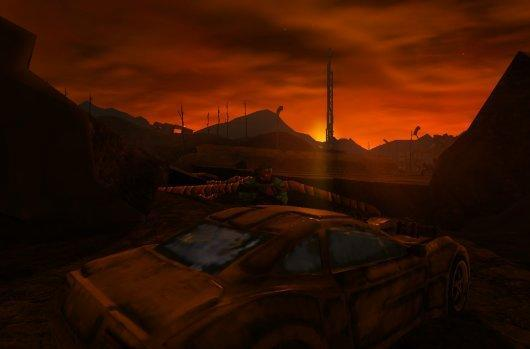 Wasteland Diaries: Factions and you