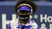 Naomi Osaka through but Coco Gauff falls at US Open