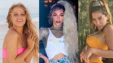Além de Luísa Sonza, Anitta e Pabllo também foram descobertas pelo Youtube; confira