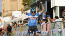 Dan Martin Tour de France doubt after Criterium fracture