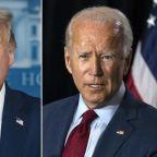 Biden forces are overwhelming Trump team in final burst of TV ad spending