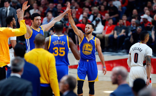 Previa Golden State Warriors vs Utah Jazz - Pronóstico de apuestas Playoffs NBA