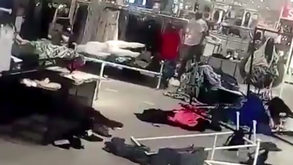 Protesters Trash South African H&M Stores Over Racist Ad