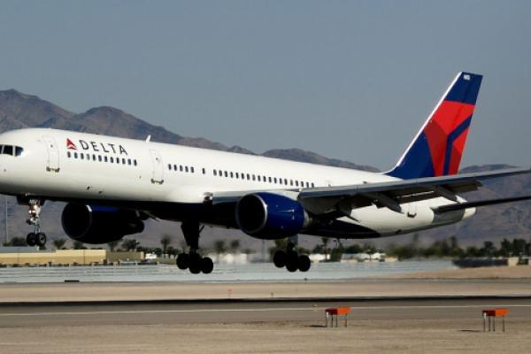 Boeing 757 Diverted To Emergency Landing Over Engine Problems