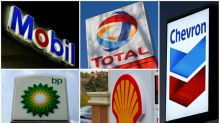 Big Oil may have to break dividend taboo as debt spirals - investors