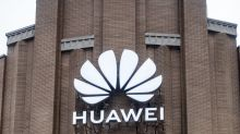 China's Huawei banned from UK 5G network