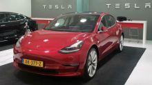 Tesla cartonne en Europe, et c'est grâce à sa Model 3