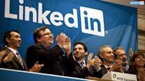 LinkedIn's Growth Accelerates