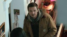 Jeremy Renner Gives Son a Lesson in Firearm Safety in 'Wind River' Clip; Plus, See New Teaser Poster (Exclusive)