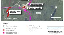 North American Nickel Announces 2018 Post Creek, Sudbury, Ontario Exploration Program Underway