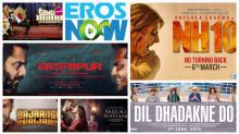 A 40-year-old film company has a plan to beat Netflix and Amazon in India