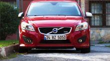 Volvo Recalls 70,000 Cars Over Fire Risk
