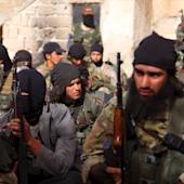 One of Syria's top terrorist groups just split from Al Qaeda — here's what that means
